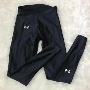 Under Armour ColdGear Compression Pants
